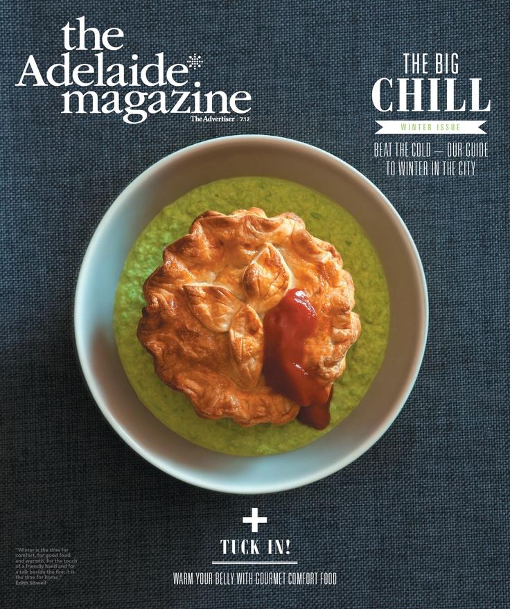July 'Comfort Issue' 2012. http://www.theadmag.com.au