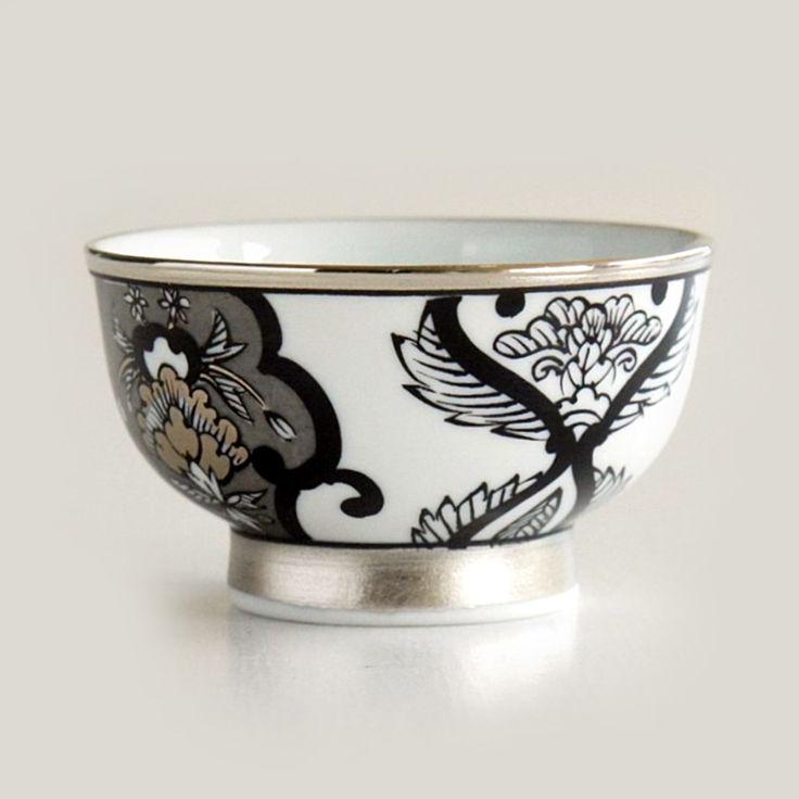 porcelain saki cup - Google Search