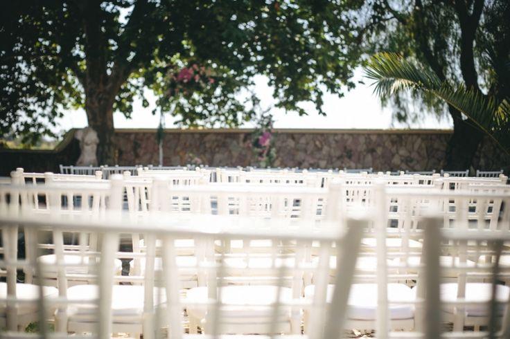 Quinta Dos Vales rustic vineyard wedding, Algarve Hannah & Christian