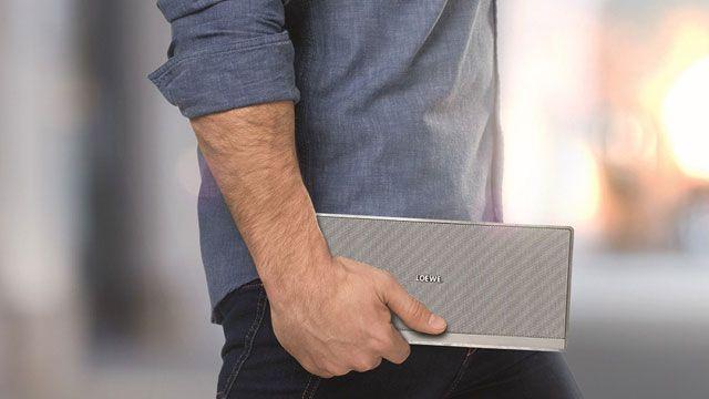 5 Best Portable Speakers 2014: Bluetooth Speakers to Buy - Trusted Reviews