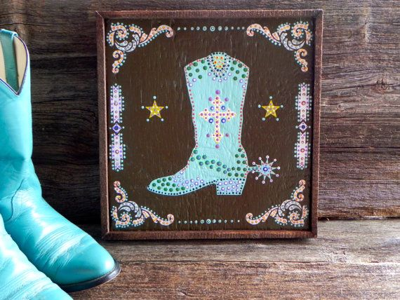 The 17 Best Images About Cowgirlcowboy Wall Decor On Pinterest Rhpinterestcouk: Cowboy Boot Home Decor At Home Improvement Advice