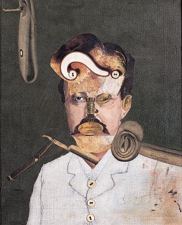 Raoul Hausmann