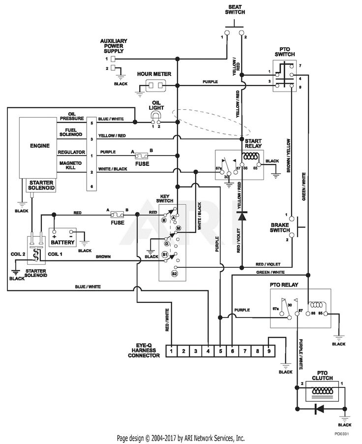 Briggs And Stratton 13 Hp Wiring Diagram 1998 K1500 Wiring Diagram Where Is The Fuse Box On A 2013 Ford Fusion Pool Ralf K Diagram Briggs Stratton Stratton