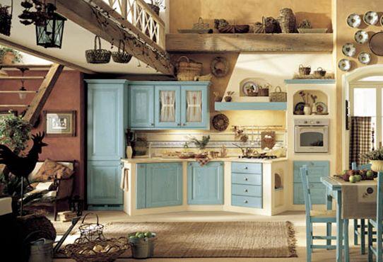 Dicono che le idee migliori nascono durante i coffee breaks...perché allora non portare l'ufficio in cucina?