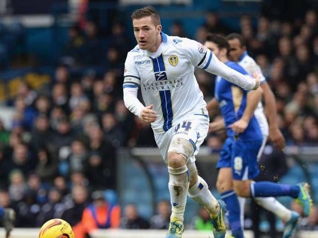 Ross McCormack joins Fulham