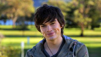 Jackson Gallagher as Josh Barrett from Home and Away