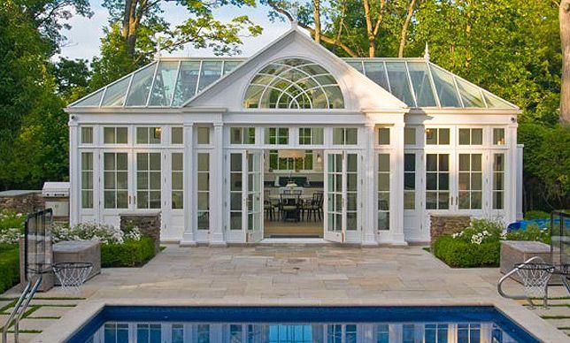 Conservatory Furniture Ideas | Bridgman Furniture & Outdoor Living ...
