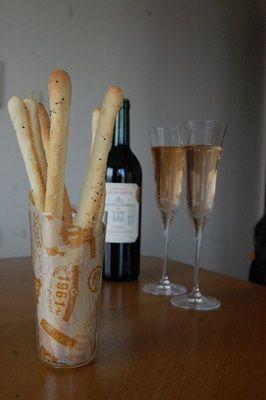 グリッシーニ | お菓子・パンのレシピや作り方【corecle*コレクル】
