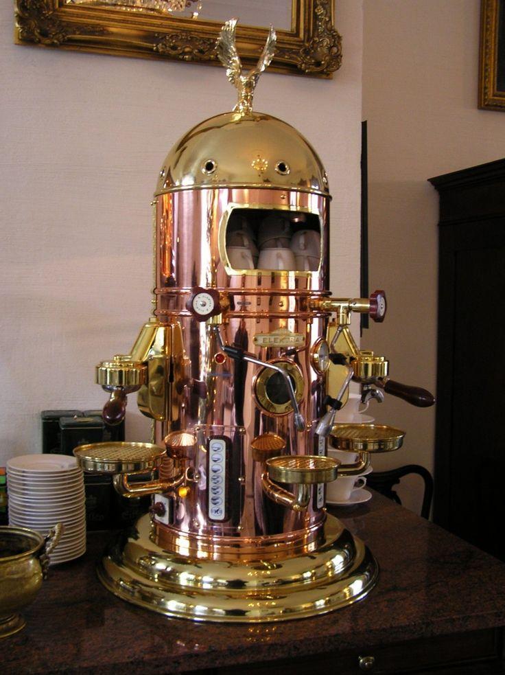 The 10 Most Expensive Sleek Espresso Machines Espresso