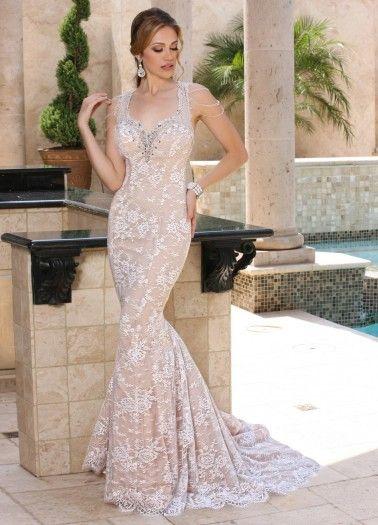 Davinci Wedding Dresses - Style 50369 [50369] - $990.00 : Wedding Dresses, Bridesmaid Dresses, Prom Dresses and Bridal Dresses - Best Bridal Prices