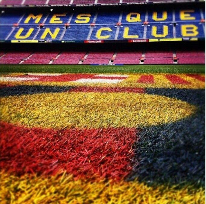 Mas que un club FCB