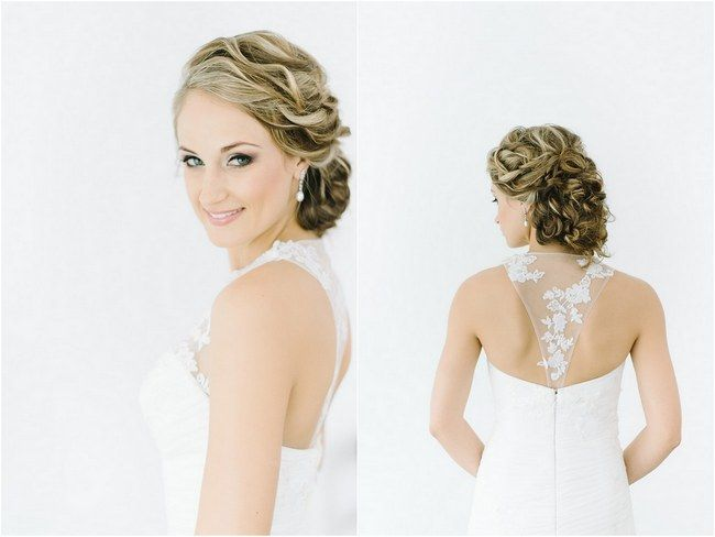 Wedding Updos Bridal Hairstyles 02