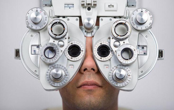 Why You Should See an Eye Doctor Regularly—Even If You Think Your Vision Is…