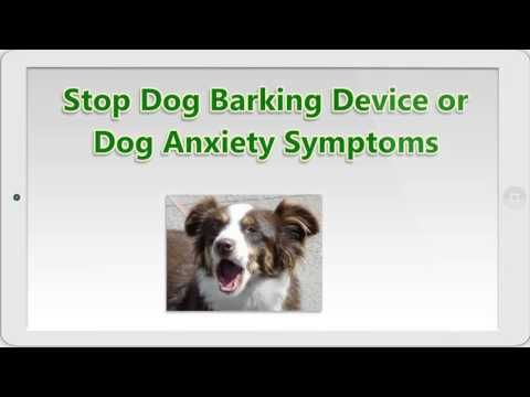 Dog Barking Device that Relax Any dog, Stop Barking Anytime, Anywhere, from Any Device! in 2 Minutes or less Guaranteed.