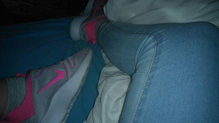 Nouvelle paire de chaussures 😜👌