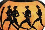Konkurencje olimpijskie - starożytna Grecja - pary (3)
