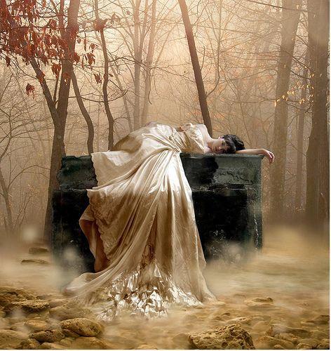691 best Nightmarish Fairy Queen gothic images on Pinterest - best of invitation zeron piano score