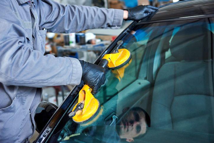 Car Door Window Glass Replacement Cost