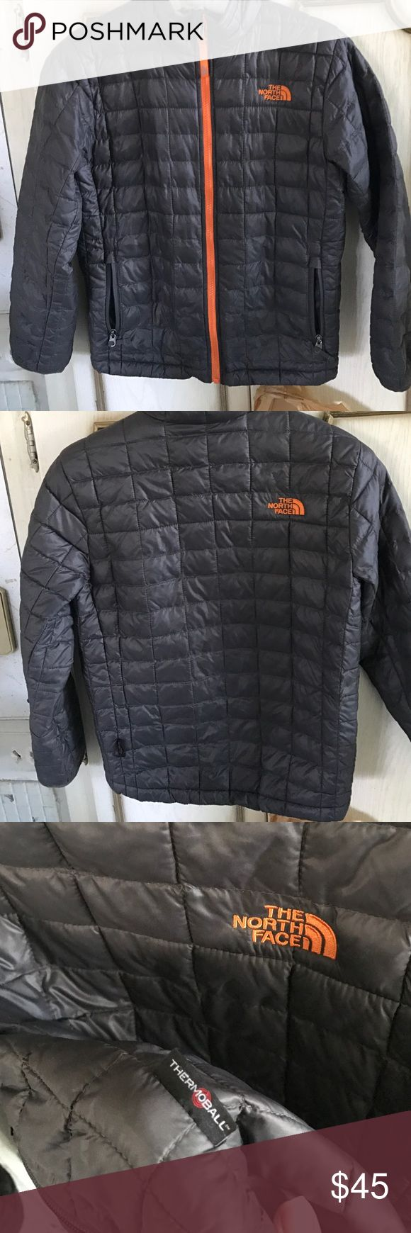 Thermoball M 10/12 north face down jacket Box5EC25DA.   EXCELLENT PRICE The North Face Jackets & Coats