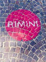 #Estrosa a #Rimini per la #Notte #Rosa