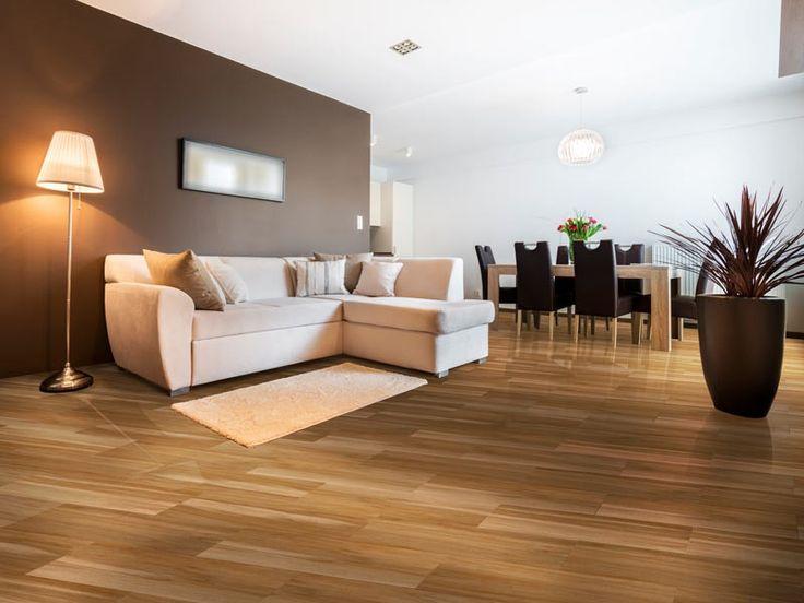 Chic Wood Oak Floor Tile | CTM