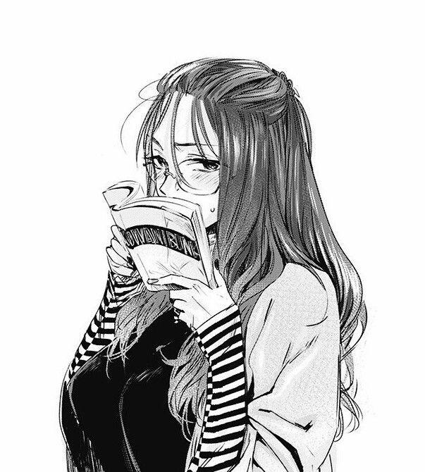 anime manga drawing character characters sketch dark game illustration stepford