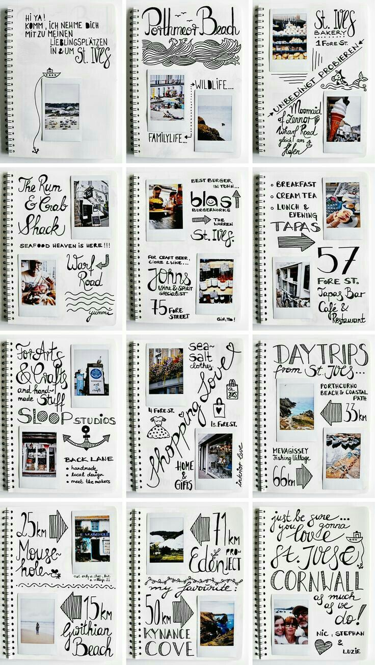 30 Elegant Picture Of Instax Scrapbook Ideas With Images Scrapbook Journal Instax Mini 70 Journal