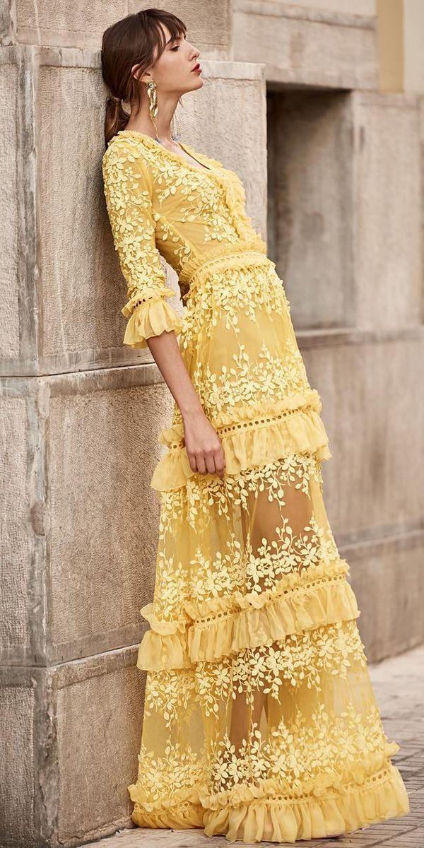 b87ea4fa4fb 18 Top Wedding Guest Designer Dresses For Modern Girls