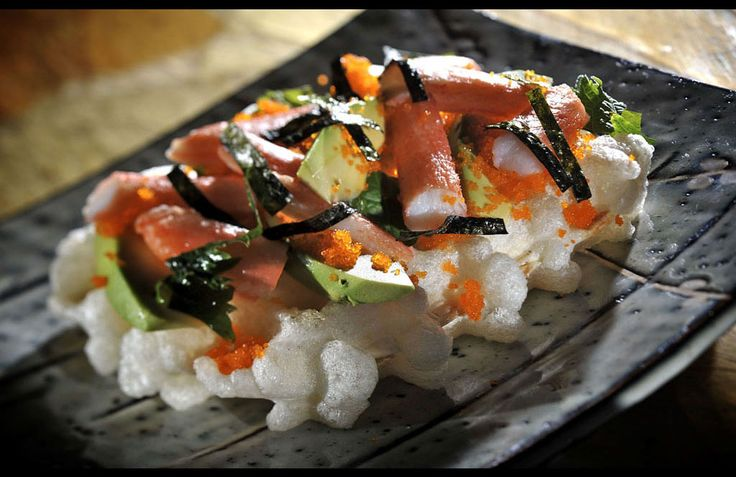 Fusion Keuken: Japan - Zuid Amerika #wateensensatie