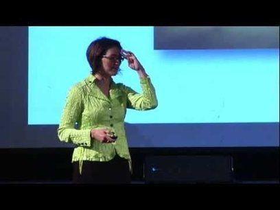 ▶ Barbara Fredrickson: Positive Emotions Transform Us