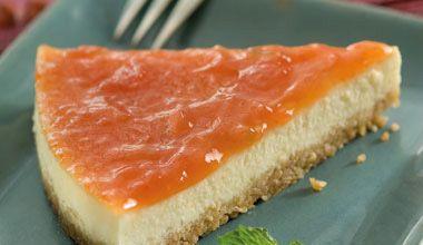 Cheesecake com Neston