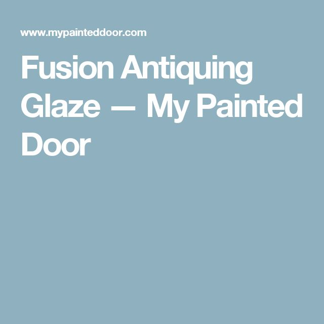 Best 25+ Antique glaze ideas on Pinterest   Silver spray ...
