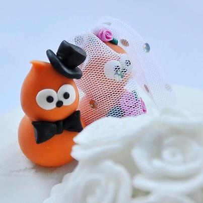 Zingy's wedding