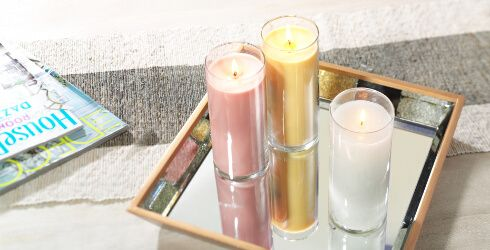Large Pillar Candles | Yankee Candle – Yankee Candle