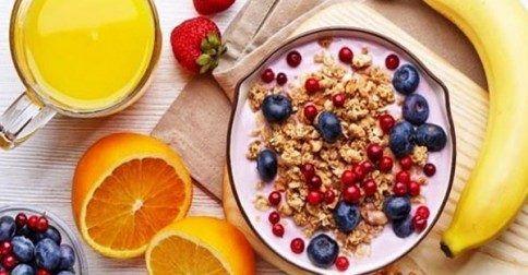 #Υγεία #Διατροφή Εσείς τι τρώτε το πρωί; 5 σούπερ πρωινά ΔΕΙΤΕ ΕΔΩ: http://biologikaorganikaproionta.com/health/222877/
