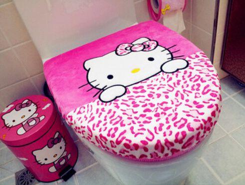 Купить товар2 шт. = order ISET каваи леопард розовый, роза привет котенок ванная комната гостиная туалет стул подушки сиденья коврик + Closestool крышка в категории Чехлы для сиденья унитазана AliExpress.        Дизайн: мультфильм             Размер: 1. 36*46 см 2.  Наружная крышка 36*46 см прибл.  Ручное измерение (пожалуй