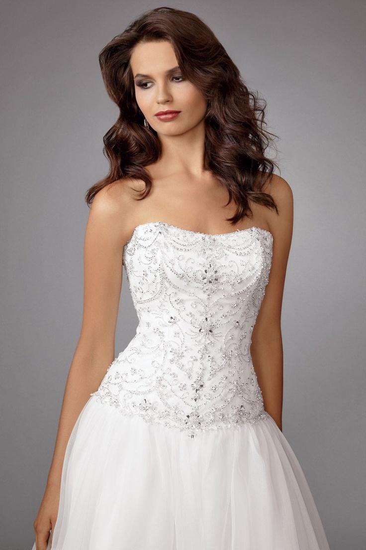 Reflections by Jordan, Wedding Dresses Photos by Jordan Fashions