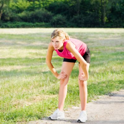 Athletic Induced Asthma Natural Remedies