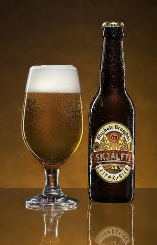 Icelandic beer  #craftbeer #beer