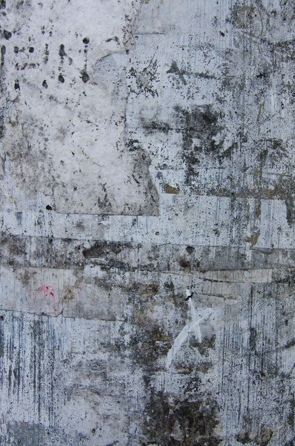 Grungy Lamp Post Texture 05