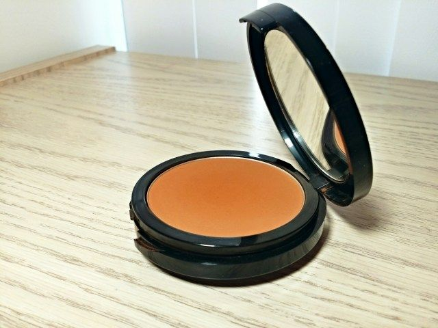 Make Up For Ever Pro Finish Multi-Use Powder Foundation Review | Fancieland