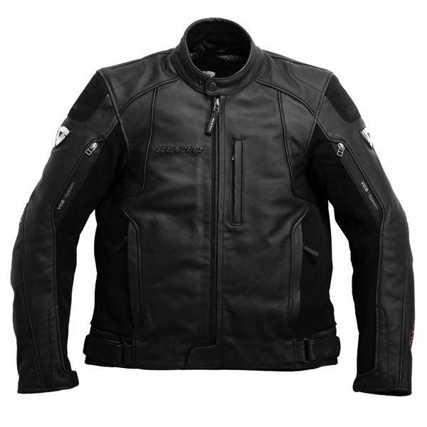 Rev'it! Adrenaline Leather Jacket