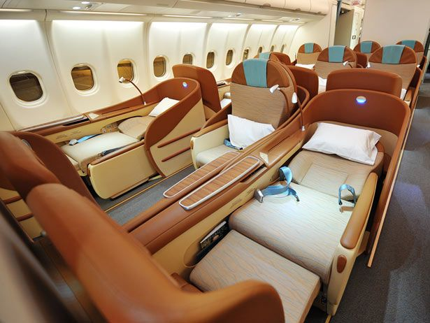 oman air A 330-300