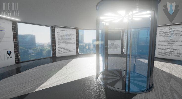 #nigis #virtualreality #realtàvirtuale #vrapp #vr #immersivity #interactivity #personality #project #design
