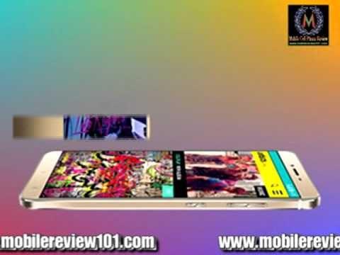 BLU Vivo 5 with 3GB RAM, 32GB Memory