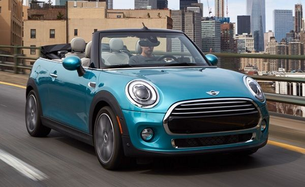 2018 Mini Cooper Is The Featured Model Image Added In Car Pictures Category By Author On Jan 2