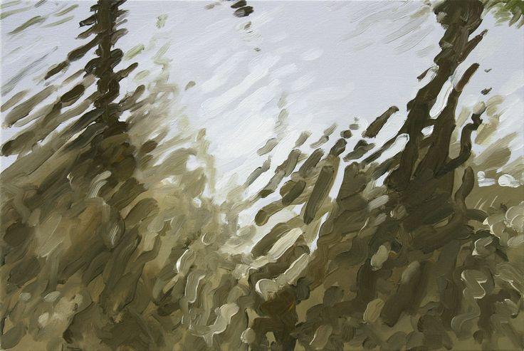 2�0�0�4� �-� �r�e�f�l�e�c�t�i�e� � - olie op doek - � �3�0�x�4�5�c�m