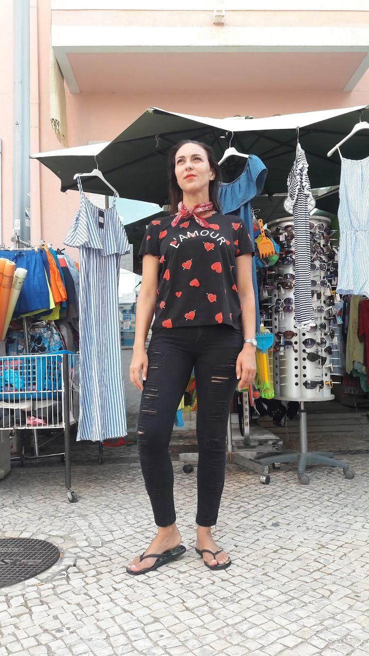 Moda no Sapatinho: o sapatinho foi à rua # 435 holidays
