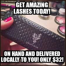 Corpus Christi Texas area ladies and gents!! Who's getting fabulashes today?! www.fabulashing.com https://www.facebook.com/alicia.english.39
