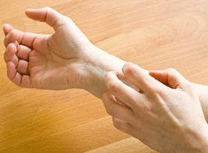 TEH HERBAL SARANG SEMUT OBAT KANKER: Obat Alergi Gatal